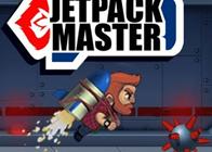 Jetpack Ustası