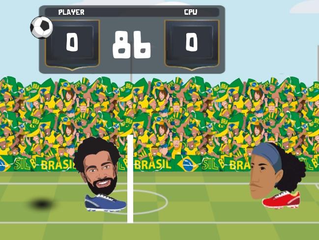 Kafa Topu 2019