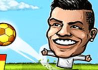 Kafa Topu İspanya Ligi 2016