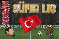 Kafa Topu Türkiye Süper Lig - 2014 - 2015