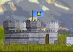 Kale Defans Savaşı 2