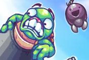 Kaplumbağayı Fırlat