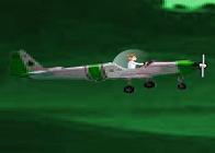Kaptan Pilot Ben 10