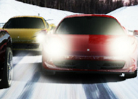 Kar ve Hız