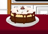Karamelli Kahveli Pasta