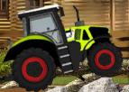 Kargocu Traktör