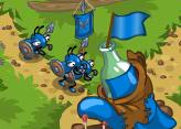 Karınca Savaşları