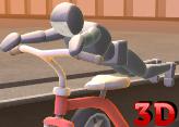 Kaza Denemeleri 3D