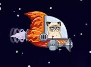 Kediler Uzayda 1 ve 2 Kişilik (Geliştirmeli)