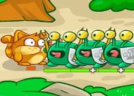 Kedilerin Savaşı