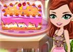 Kek Ustası: Dondurmalı Kek