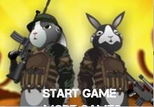 Keskin Nişancı Tavşan 3
