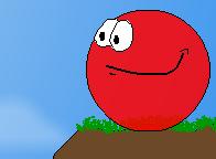 Kırmızı Top 1