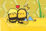 Kızgın Arılar
