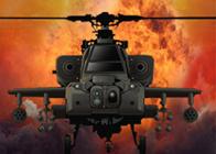 Kobra Helikopter Saldırısı