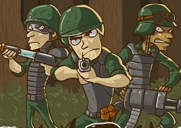 Kobra Takımı 2