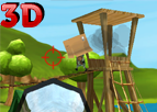 Köprü Savunması 3D