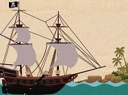 Korsanlar ile Deniz Savaşı