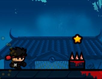 Koşucu Ninja