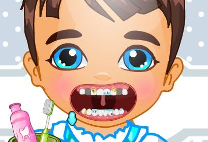 Kral Diş Bakımı