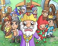 Kral ve Askerleri