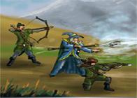 Kraliyet Askerleri
