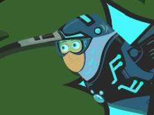 Kratt Kardeşler ve Sinek Kuşu