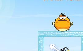 Küçük Balık Büyük Balık