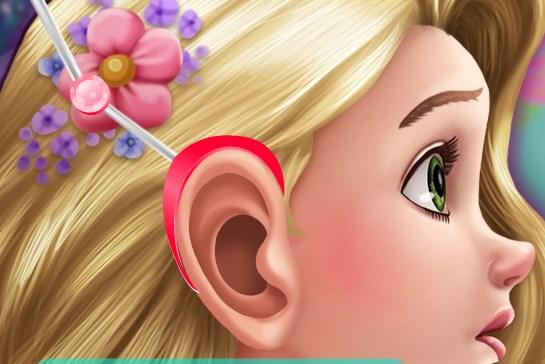 Kulak Ameliyatı