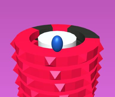 Kule Topu 3D