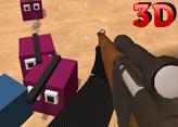 Küplere Karşı Silahlı Savaş 3D
