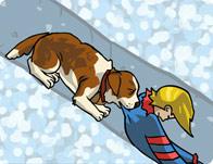 Kurtarıcı Köpek