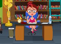 Kütüphane İşletme