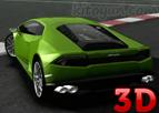 Lamborghini Hurricane 3D