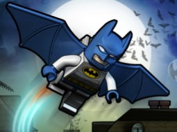 Lego Batman 2 Super Kahramanlar