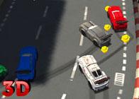 Lego Hız Şampiyonası - 3D Araba Yarışı