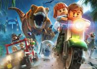 Lego Jurassic World - Dinazorlar