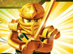 Lego Ninjago Final Savaşı 3D