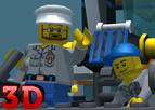 Lego Şehri: Sahil Güvenlik 3D