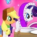 Little Pony Kış Modası
