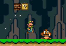 Luigi Mağara Macerası 2