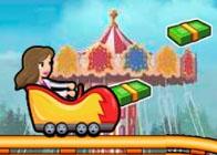 Lunapark Treni 4 - Thrill Rush 4