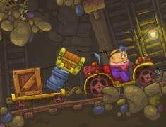 Maden Kamyonu ile Yük Taşıma