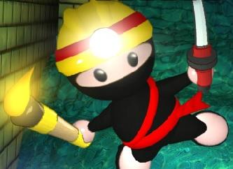 Madenci Ninja 2 - Türkçe
