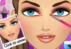 Makyaj Dersleri: Dumanlı Gözler