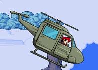 Mario Helikopterde