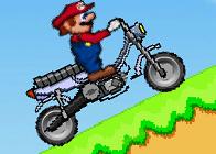 Mario Motosiklette
