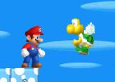 Mario Sihirli Dünya