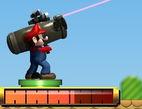 Mario ve Silahı