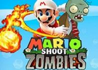 Mario Vs Zombiler